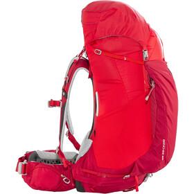 The North Face Banchee 65 - Mochila - rojo